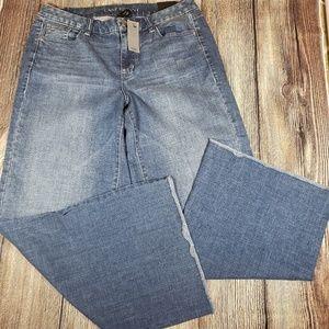Lane Bryant A Line trouser wide leg size 14 NWT